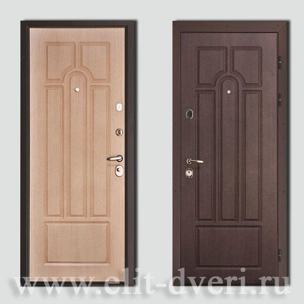 входные двери металлические 3 класса защиты