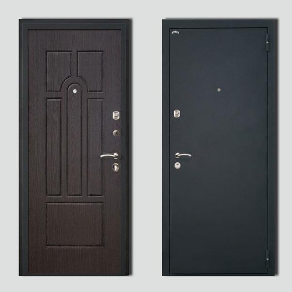 купить металлические двери на заказ