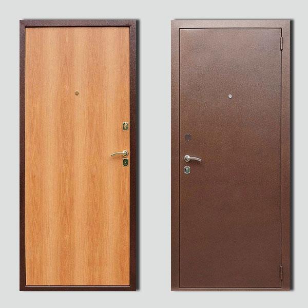 стальная дверь мытищи