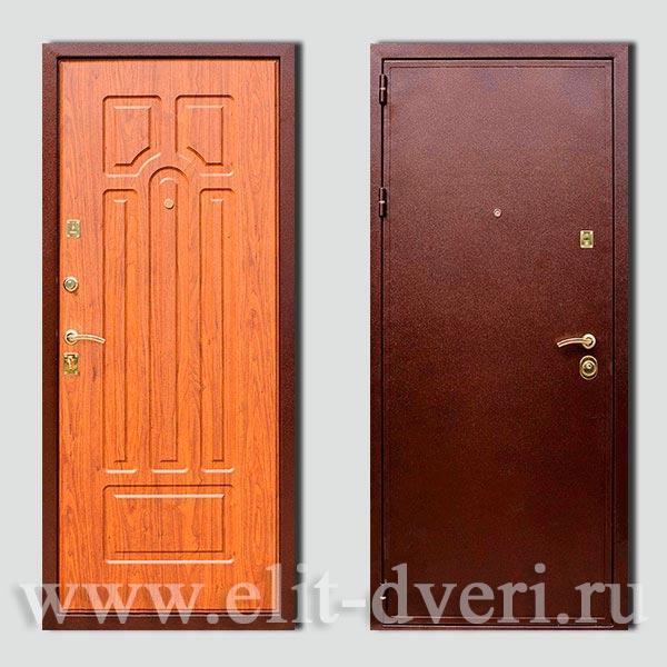 двери металлические входные сравнить