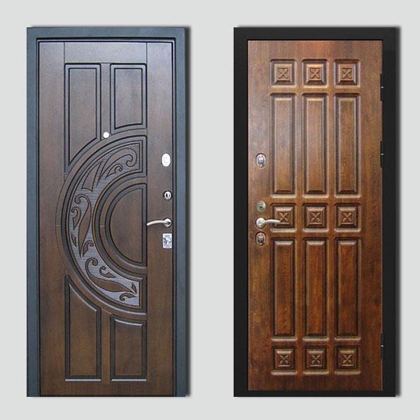 наружная входная дверь цена